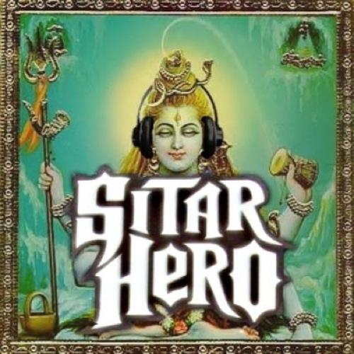 Redshirt-Theory-Sitar-Hero-EP